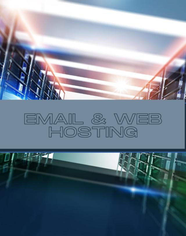 email hosting randburg
