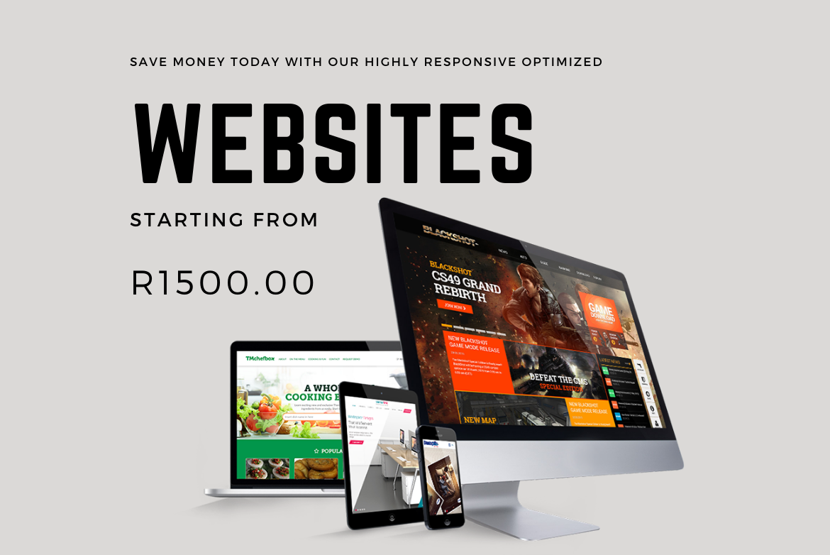 websites designer in randburg